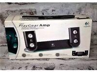 Logitech Playgear Amp