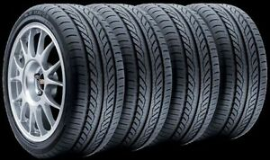 Very low profile New Summer Tires sale at Car kraze 905 463 2038