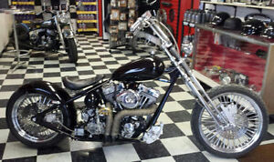 2007 Kuhls Customs Chopper