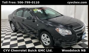 2008 Chevrolet Malibu 2LT - Heated Seats & Remote Start