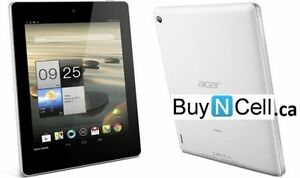 MINT ACER A1-810 TABLET + 3 MONTHS OF WARRANTY SHEPPARD