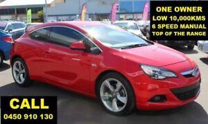 2015 Holden Astra PJ GTC Sport Power Red 6 Speed Manual Hatchback Ellenbrook Swan Area Preview