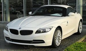 BMW Z3, Z4 or 325 Convertibles (I am looking for one)