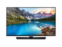"Brand New Boxed Samsung HD90 43"" Inch Slim Full HD LED TV RRP:£800+"