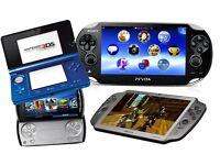 ***WANTED*** Handheld Consoles Nintendo DS PSP PS Vita etc ***INSTANT CASH PAID***