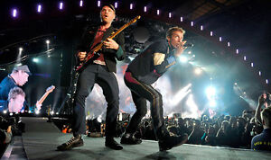 COLDPLAY - EXCELLENT FLOOR TICKETS - TOR - AUG 21