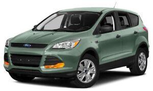 2013 Ford Escape SEL 2.0L EcoBoost