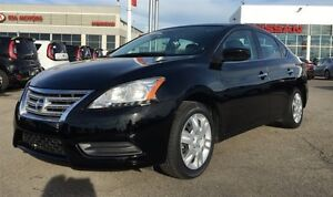 2013 Nissan Sentra S AUTO NEW TIRES Accident Free,  Bluetooth,