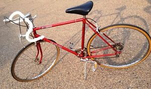 Norco 10 speed collectors Road bike Large size