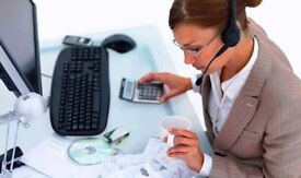Payroll Office Assistant