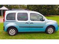 Renault Kangoo 1.5 dCi I-Music 5dr
