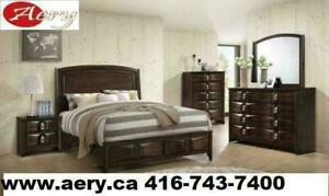 SPECIAL DEALS ON BEDROOM SETS!!! 6 PCS. BEDROOM SET STARTS FROM ONLY $399...DONT MISS THE OPPORTUNITY TO GET SALE PRICE