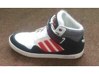 Men's shoes adidas high tops