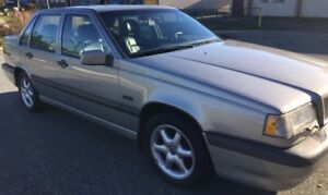 Volvo 850 in very good condition!
