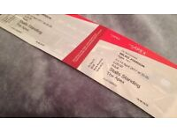 Wilco Johnson tickets