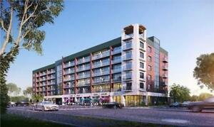 One Bedroom Condo on Assignment Clause Completion Sep 18 Locatio