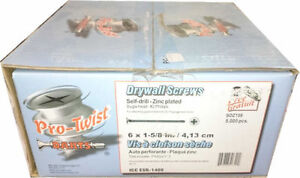 "Pro-Twist 2"" Coarse Screws @ $29.99 (6020 50 Street)"