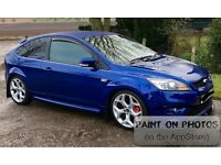 Ford Focus st225 st-3 facelift