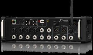 Mixer 12-entrées Behringer X AIR 12