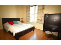 FULLY FURNISHED SPACIOUS DOUBLE ROOM FOR RENT IN 5 MAN HOUSE SHARE