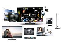 """SAMSUNG UE40D6530 40"""" LED SMART TV"""