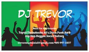 DJ Booking For The Holidays