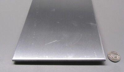 2024 Aluminum Sheet T3 .190 Thick X 6.0 Width X 6.0 Length