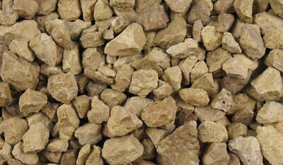 Cotswold Buff 20mm Gravel Loose Load Nationwide Delivery Bulk Driveway