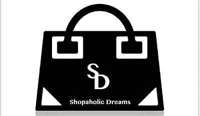 SHOPAHOLIC DREAMS