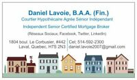 Private loan, mortgage 1st, 2nd rank, min. 100,000$; value x75%!