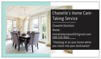 Home care-taking service