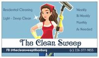 Proper, Reliable Cleaning Services