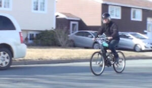 Motorized Bicycle for Sale