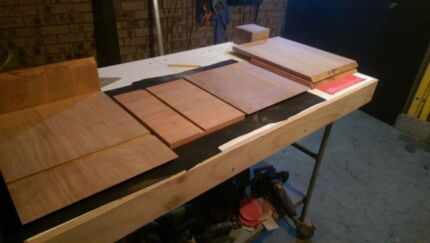 Carpentry and custom Joinery Bangor Sutherland Area Preview