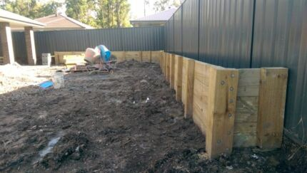 Complete landscape solutions Shortland Newcastle Area Preview