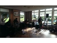 Soft Winds Jazz Night At The Epsom Common Club