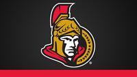 Edmonton Oilers vs Ottawa Senators Tickets