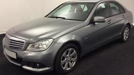MERCEDES-BENZ C220 C250 D AMG LINE SPORT SE PREMIUM PLUS AUTO FROM £41 PER WEEK