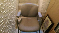 Like NEW Grey Office Chair MINT L@@K!