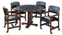 The Billiard Studio Presents New - Dining and Games Table