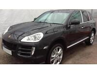 PORSCHE CAYENNE 3.0 V6 D 260 PLATINUM EDITION GTS TURBO 4.8 FROM £62 PER WEEK !