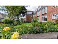Spacious, 2 bedroom, first-floor apartment with garage in Fishergate