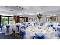 Concierge - DoubleTree by Hilton Cambridge City Centre Hotel