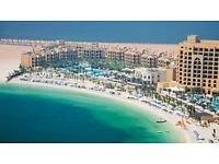 Summer Holiday to Dubai from £324