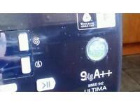 Hotpoint ultima A ++ washing machine
