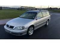 Vauxhall omega 2.2 dti breaking parts spares