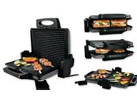 GRILL BARBECUE GRILL SILVERCREST