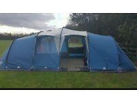 Vango 800 DLX 8 Person Tent