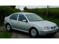 2003 Volkswagen Bora