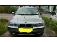 BMW 316 TI COMPACT SE